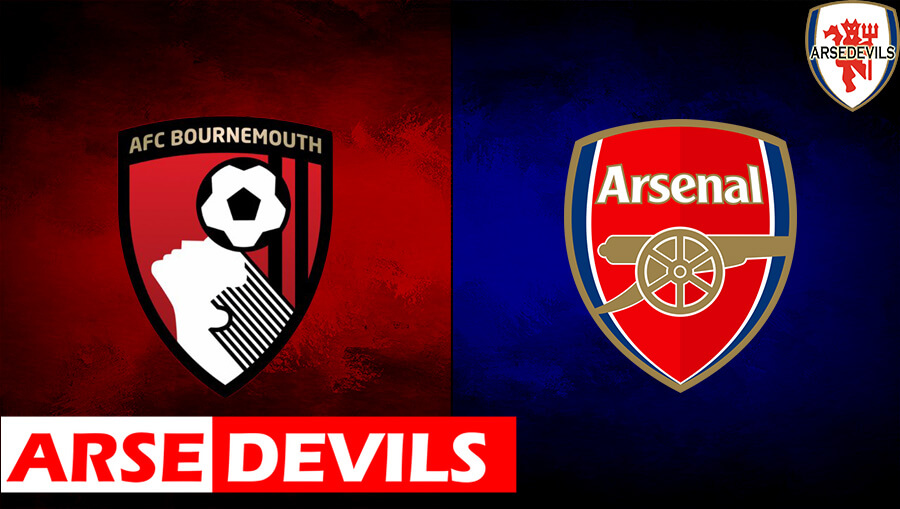 Bournemouth Vs Arsenal, Bournemouth