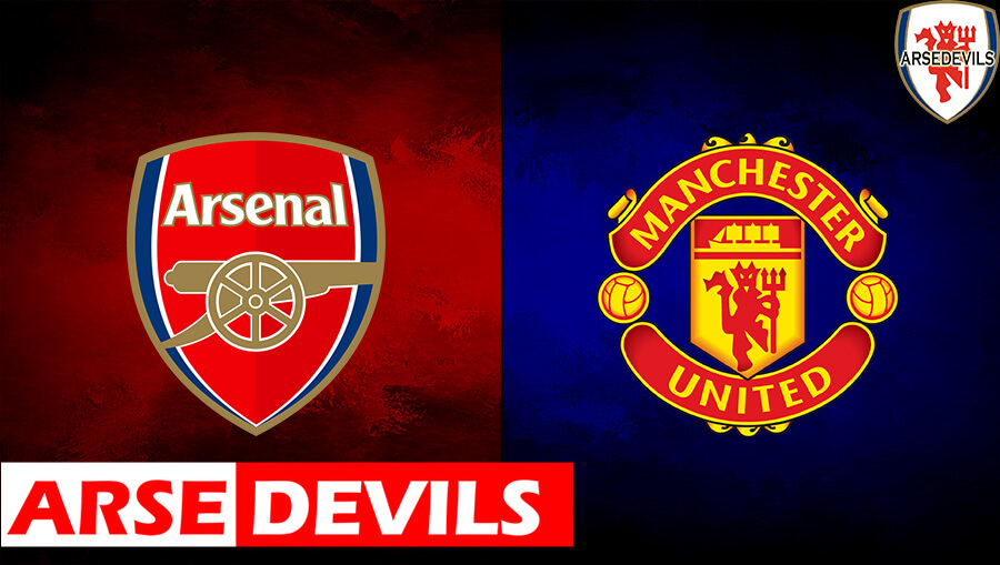 Arsenal Vs United, Arsenal Vs Manchester United
