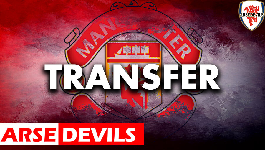 Manchester United Transfer, United, defensive midfield target United