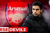 Mikel Arteta, January transfer window, arsenal loan transactions, arsedevils, Burnley