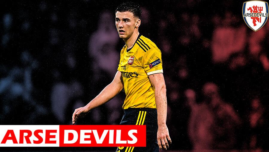 Kieran Tierney, Tierney Leicester transfer