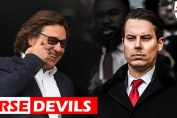 Sanllehi, Josh Kroenke, Arsenal