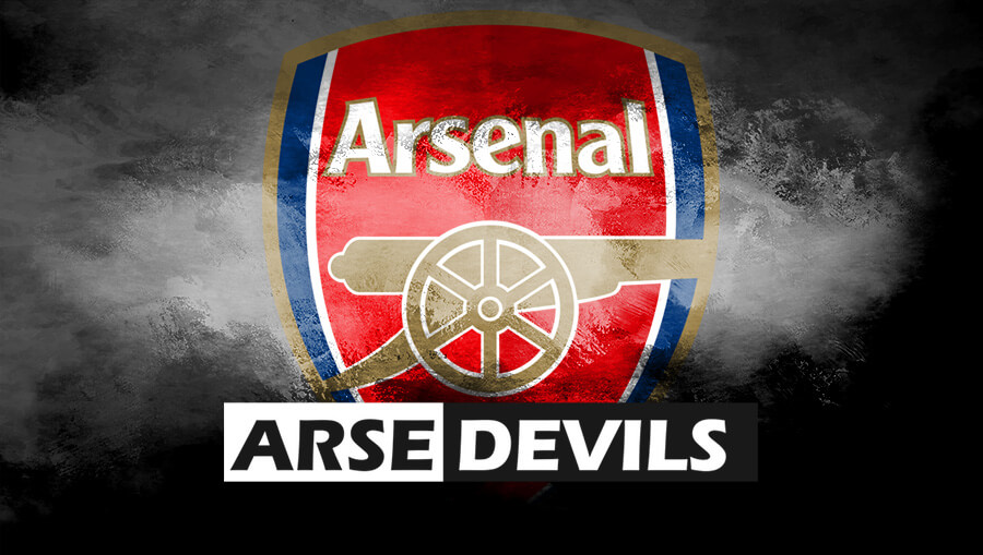 Arsenal badge, Arsenal, football