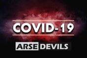 Covid-19, Premier League, Mikel Arteta infection, Champions League, football, social gatherings