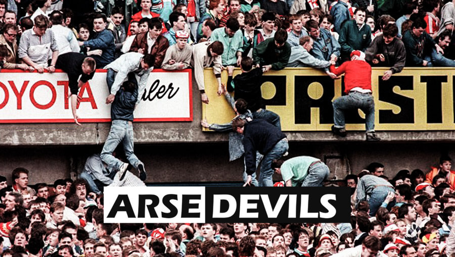 Hillsborough Disaster, Premier League, Liverpool, football season