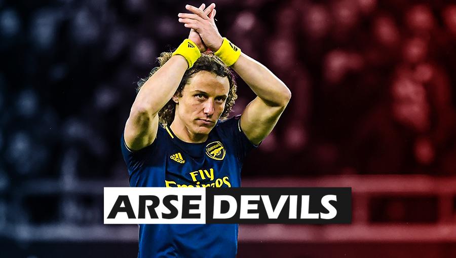 David Luiz, David Luiz contract, covid 19