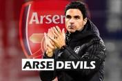 Mikel Arteta, Arsenal head coach