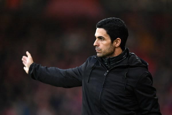 Mikel Arteta, Sanllehi Kroenke, summer transfer window