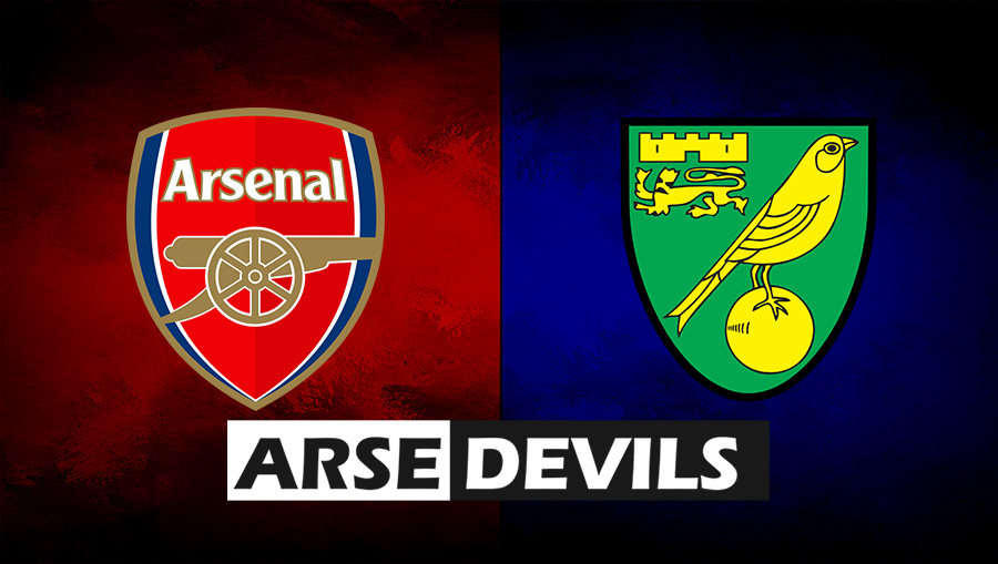 Arsenal Vs Norwich, Arsenal Norwich