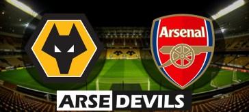 Wolverhampton vs Arsenal, Wolves vs Arsenal