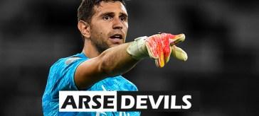 Emiliano Martinez, Emiliano Martinez linked to Aston Villa