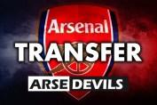 Arsenal, transfer targets, pandemic transfer window