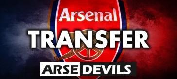 Arsenal, transfer targets