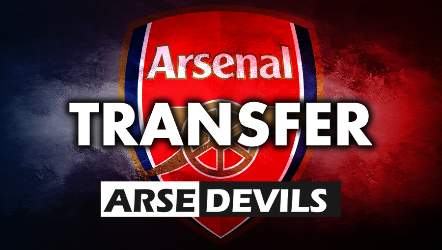 Arsenal, transfer targets