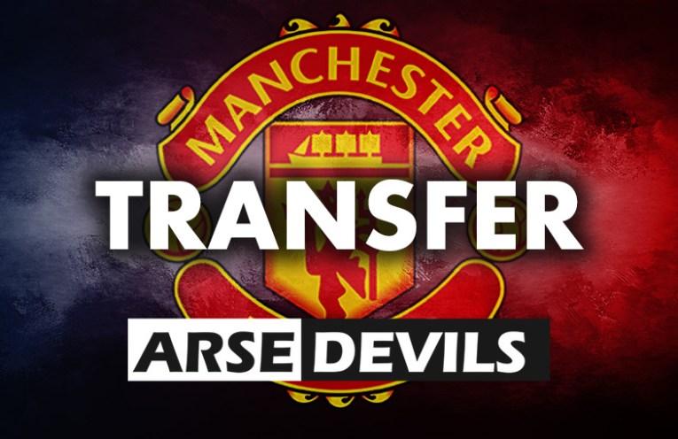United transfer window