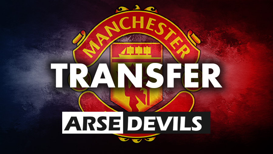 United transfer window