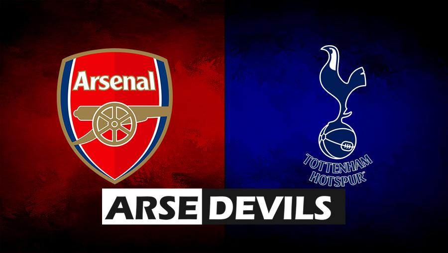 Arsenal vs Spurs, Arteta
