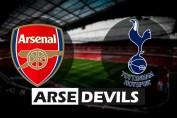 Arsenal v Spurs, Tottenham,
