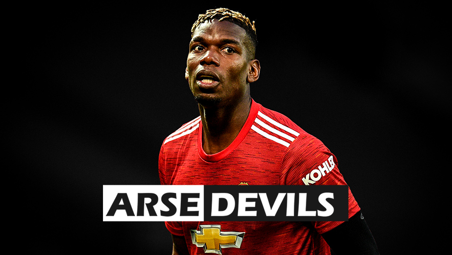 Pogba, United, PSG new contract,