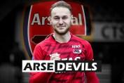Teun Koopmeiners, Arsenal