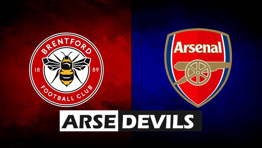 Brentford, Arsenal