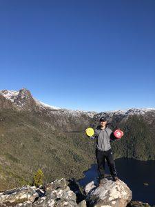 Hansen's Peak