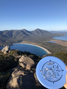 Arsenal Adventures - Wineglass Bay