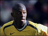 Wenger wants to develop Diaby's attacking instincts