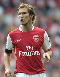 Alexander Hleb may play in a variety of positions next season