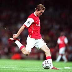 Alexander Hleb has looked as determined as anyone this season, especially against the smaller sides