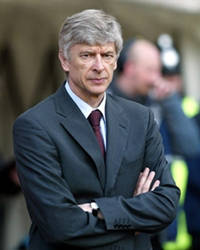 Arsene Wenger is nearing a new deal