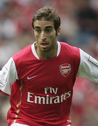Mathieu Flamini is the perfect squad player
