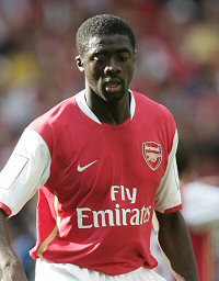 Kolo Toure recommended his brother to Arsene Wenger