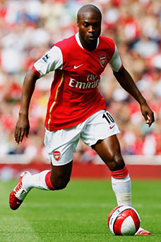 Gallas should slip straight back into the side when fit