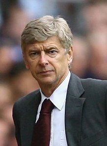 Arsene Wenger was not happy with Arsenal's weekend performance