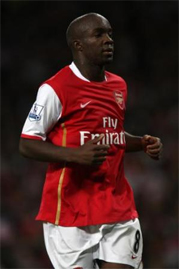 Diarra wants to leave Arsenal
