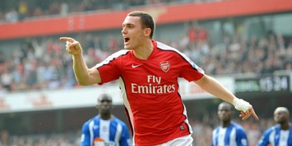 Vermaelen provided surprises with his two goals