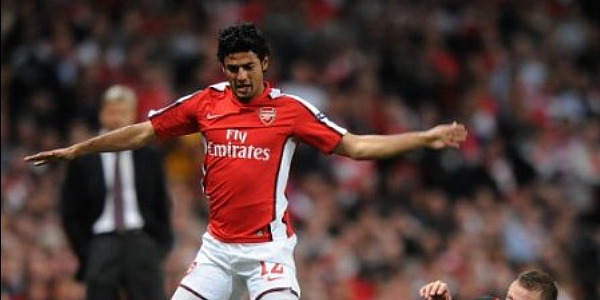 Vela needs to be retained in Walcott's absence
