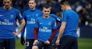 Arsenal urged to sign Marco Veratti