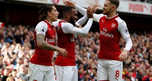 Arsenal close to agreeing new long term contract with their player