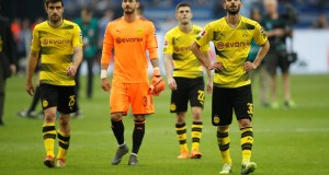 Arsenal yet to finalize deal for Borussia Dortmund ace