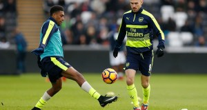 Unai Emery confirms Arsenal ace is close to agreeing a new deal