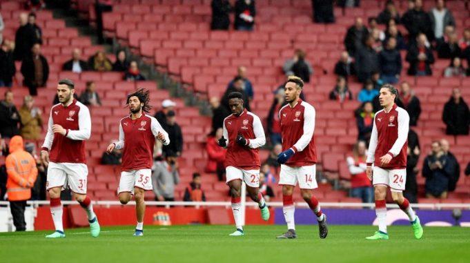 Arsenal player wanted by Galatasaray