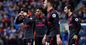 Arsenal star backed to recapture his form under Unai Emery