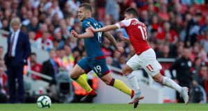 Lucas Torreira's representative reveals that Arsenal were not the only club interested in his client