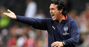 Unai Emery reveals which players will leave Arsenal this month