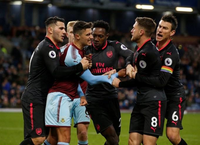 Unai Emery unsure on Arsenal's ace future