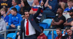 Arsenal legend reveals how many transfer windows will it take for Unai Emery to make his mark