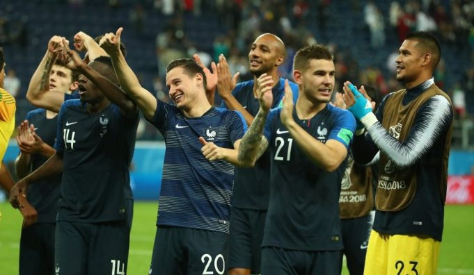 Arsenal scout confirms that the club were interested in signing France star
