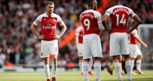 Arsenal star insists he gave no thought of leaving Arsenal this summer